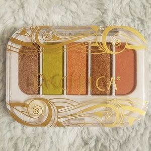 Pacifica Eyeshadow Palette Tomboy Vibe